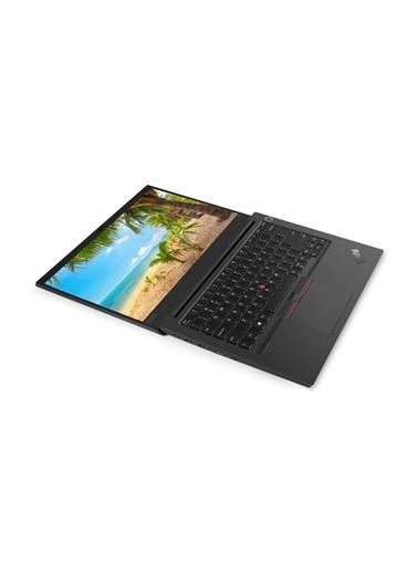 "Lenovo Lenovo E14 20RB0025TD08 i7-10510U 32GB 1TBSSD 14"" FullHD FreeDOS Taşınabilir Bilgisayar Renkli"